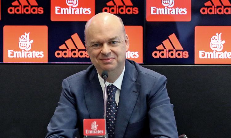 Fassone: 'C'è un grande progetto. Ora i top player si informano sul Milan'