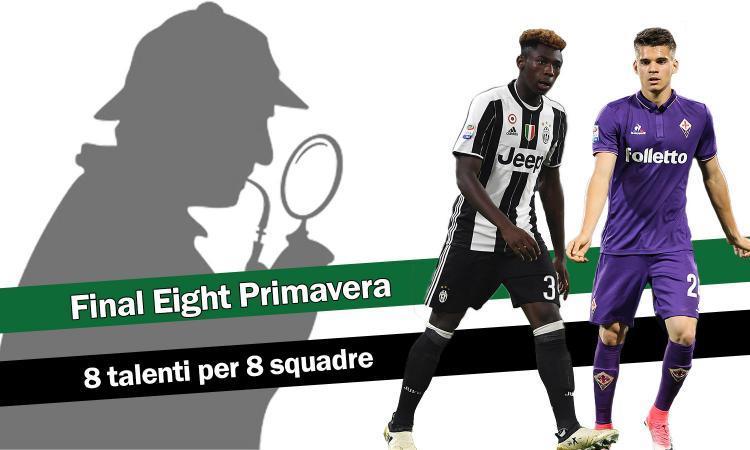 Campionato Primavera Final Eight, Juventus e Fiorentina in semifinale