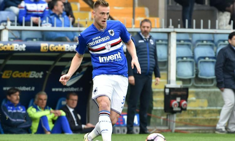 Skriniar all'Inter, Ferrero conferma