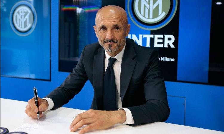 Image result for spalletti inter
