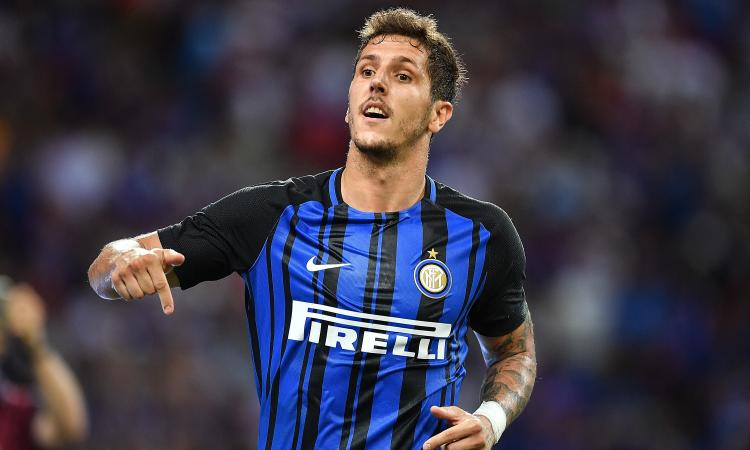 Inter, suggestione Sampdoria per Jovetic