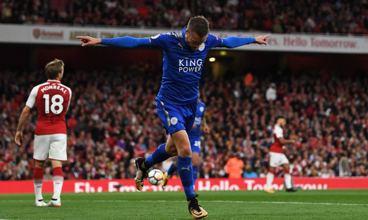 Leicester, Shakespeare avverte la Roma: