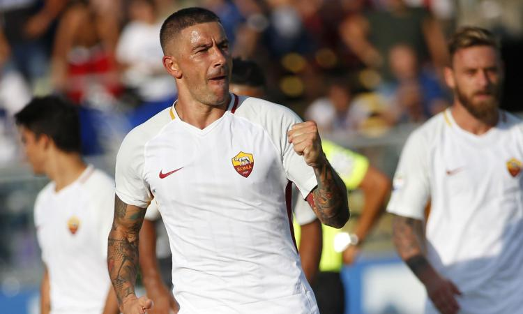 Inter, Spalletti voleva Kolarov in estate