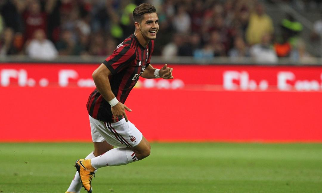 André Silva come Superpippo!