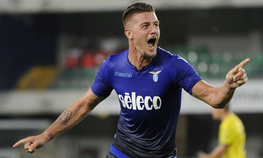 Milinkovic: City e Psg pronte all'assalto, la Juve...