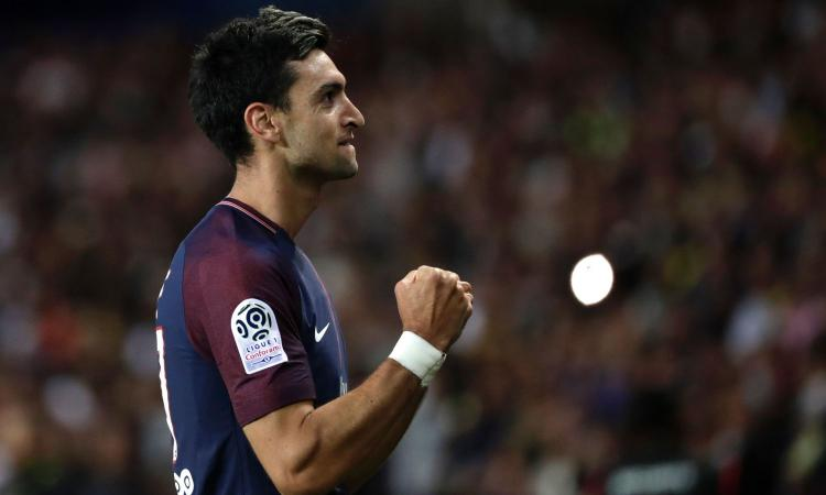 Attenta Inter, due club di Premier su Pastore