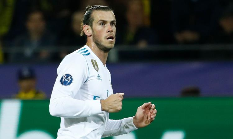Real Madrid stufo: Bale va via