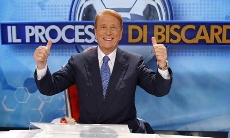 E' morto Aldo Biscardi, il re del calcio in tv