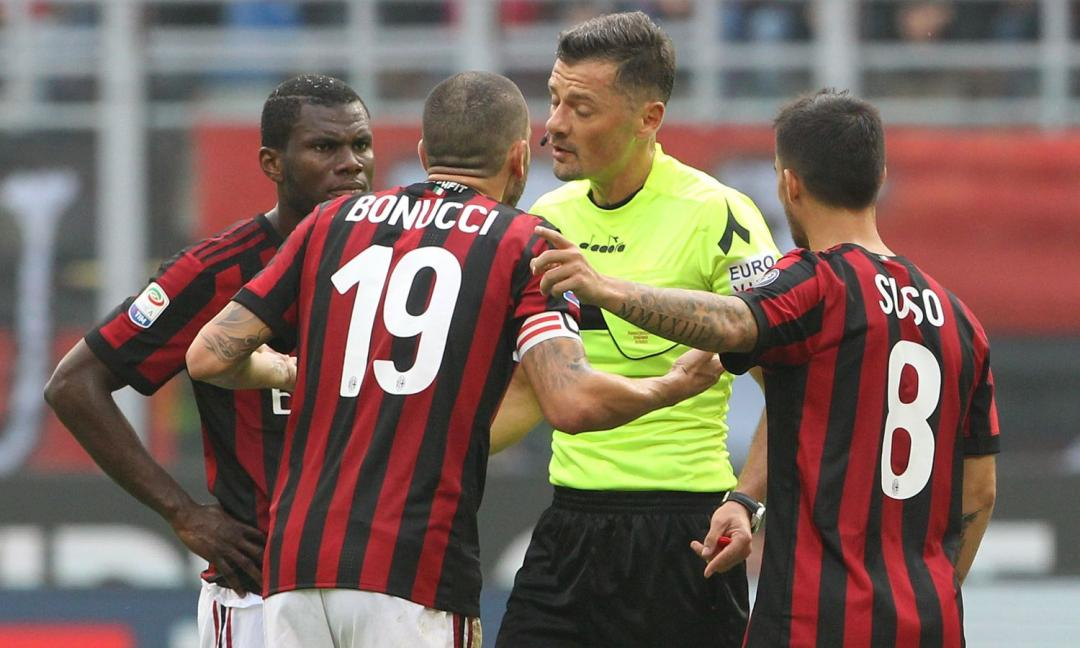 "Il Milan e i ""bottom player"" con cui fare cassa"