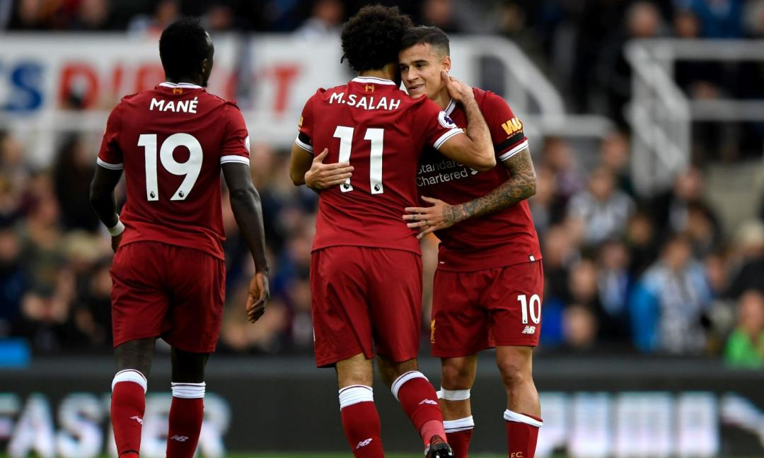 Liverpool da sballo, ora due match cruciali