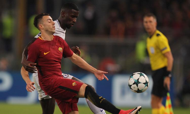 [VIDEO] Roma-Chelsea, El Shaarawy: