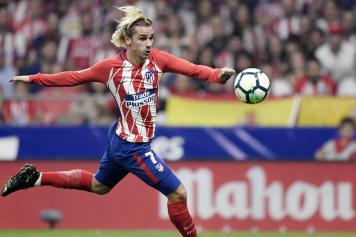 Real Madrid Griezmann English News Calciomercato Antoine