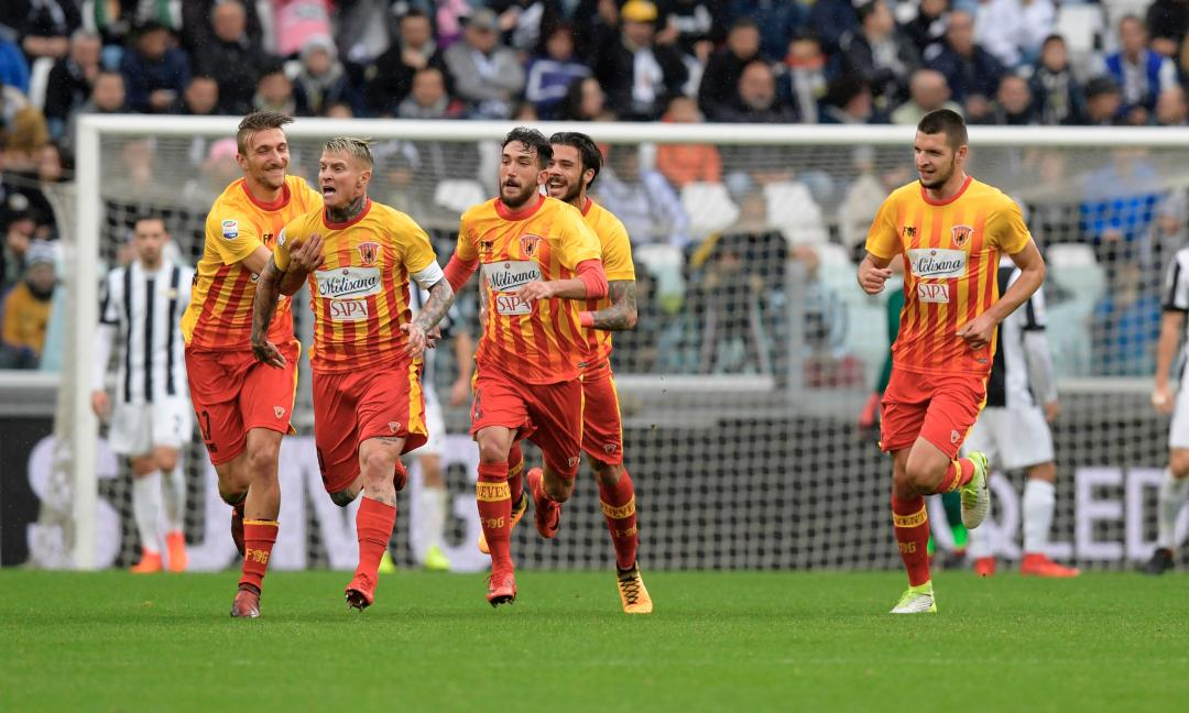Serie A Uncoventional