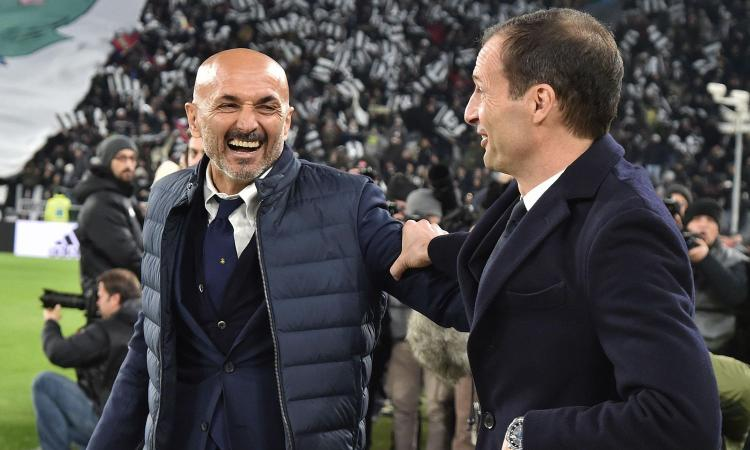 Juventus-Inter 0-0, pari all'Allianz Stadium, domani tocca al Napoli