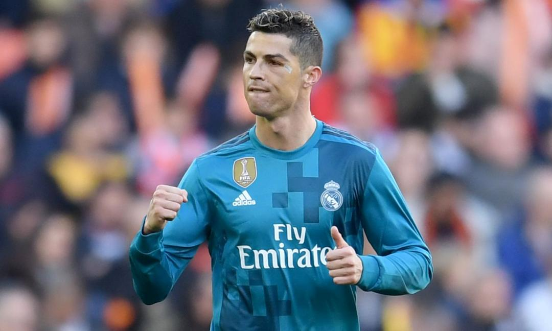 Sconcerti: CR7 alla Juve? In panchina