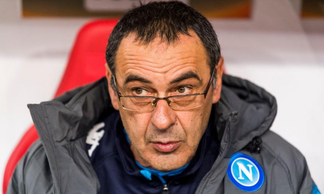 L'anti sicurezza di Sarri
