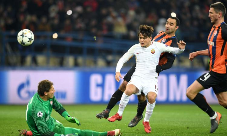 Image result for shakhtar roma