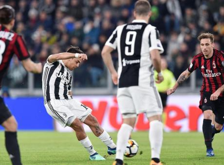 Juve go four points clear of Napoli and more: three things we learned from Round 30 in Serie A