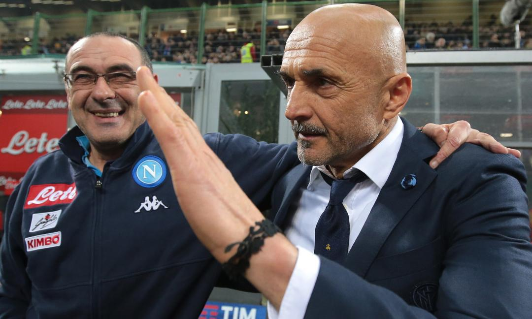 Da un nerazzurro: Bravo Spalletti, unico top player