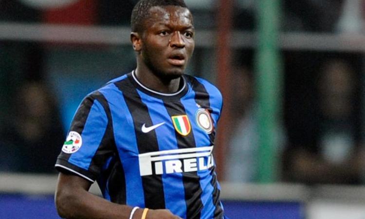 Muntari-Inter: 'Meglio separarsi ora'