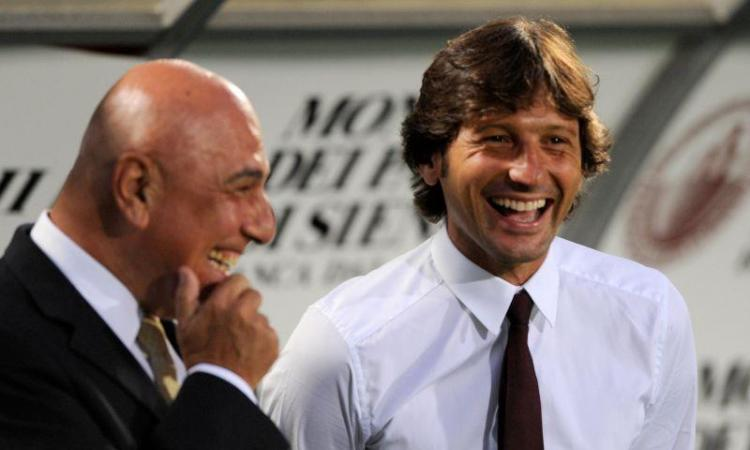Tevez: Leo, Milan non gradisce il 'regalo'