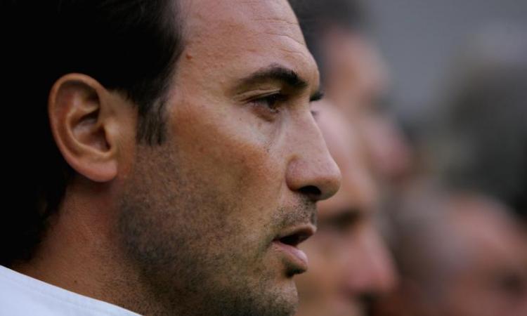 Casiraghi ci crede: 'Momento particolare, la Juve non gioca bene'