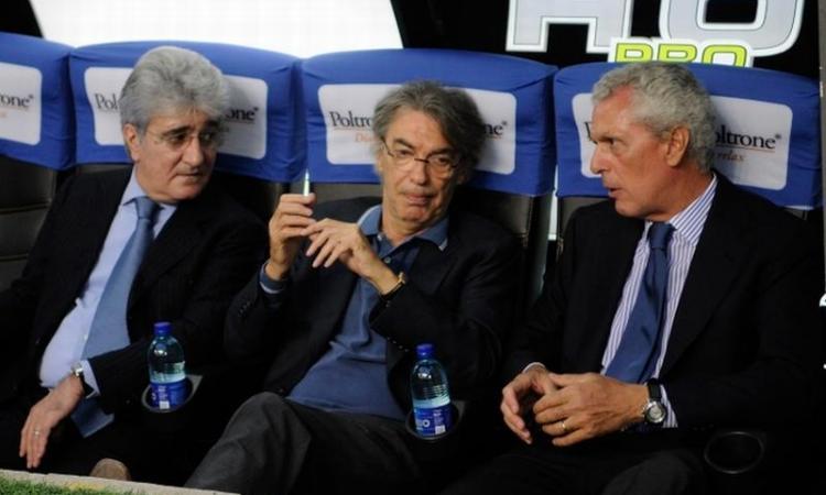 L'ex arbitro De Santis chiede 21 milioni di danni a Moratti