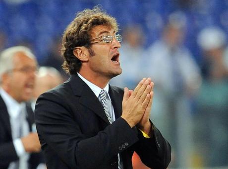 Ciro Ferrara in finale ad Amici, si commuove Massimiliano Varrese VIDEO