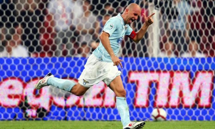 Lazio: frattura alla mano, Rocchi fuori un mese