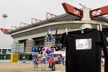 San Siro, Inter ((Foto: Claudio Villa/Gettyimages)