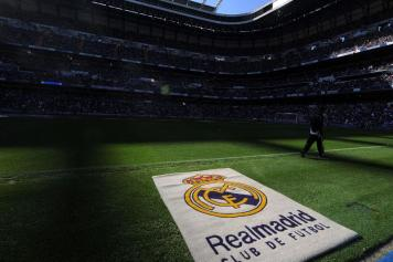 Santiago Bernabeu, stadio Real Madrid (foto: Denis Doyle/gettyimages)