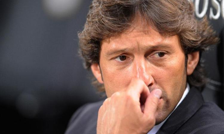 Milan, Leonardo: 'All'Inter per Moratti, cercavo di stare vicino a Ronaldo'