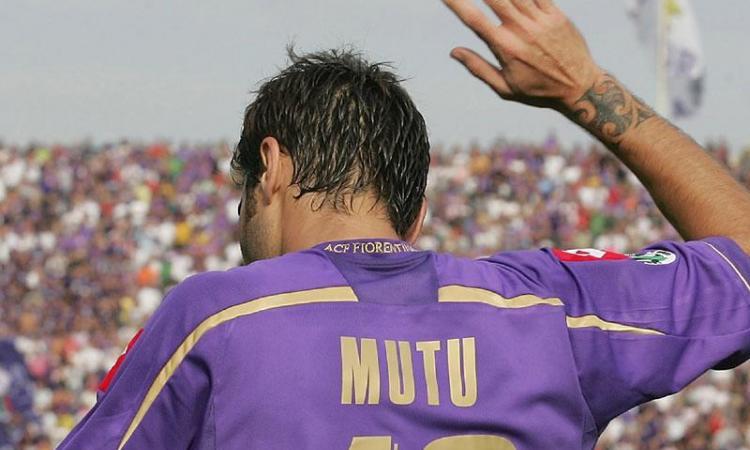 Mutu: 'Sousa vuole fare il salto di qualità ma servono altri giocatori'