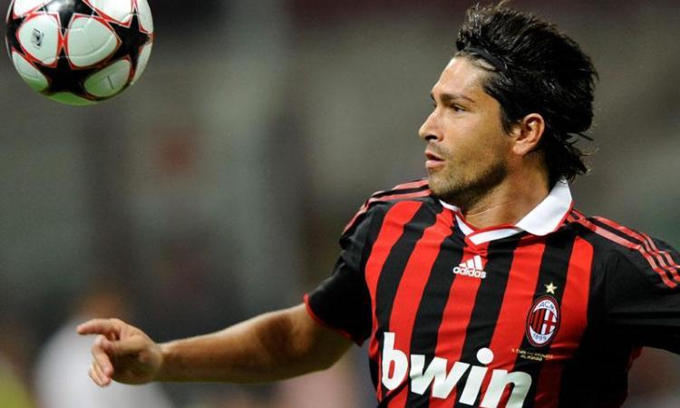 Borriello: 'Milan, Leonardo e Maldini sanno come vincere' VIDEO