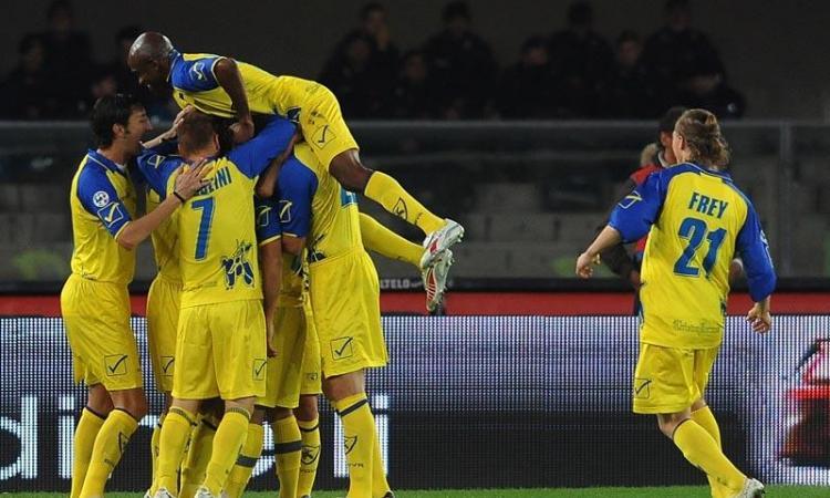 Chievomania: carattere e maturità da grande squadra. Ora a testa alta contro il Milan