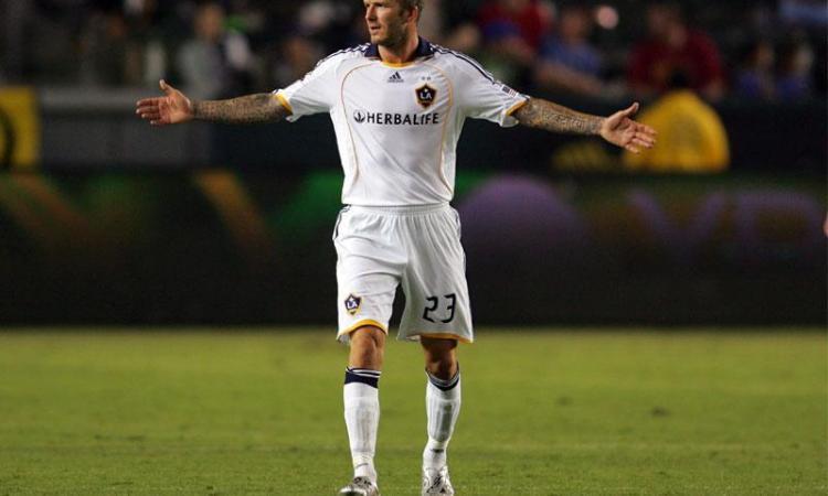 Psg, progetto Leonardo: Kakà e Beckham a gennaio!
