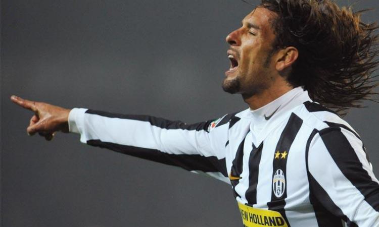 Ex Juve: Amauri cambia squadra negli USA