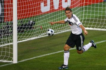 Miroslav Klose (Foto: Shaun Botterill/GettyImages)