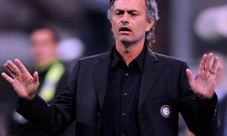 Mourinho-Real, lo Special One chiede Gerrard e Maicon