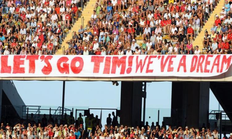 Bari, UFFICIALE: Cissé dal Benevento
