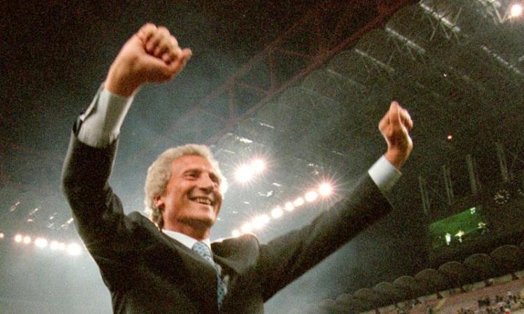 Cragnotti contro tutti: 'Lazio, eravamo troppo avanti'