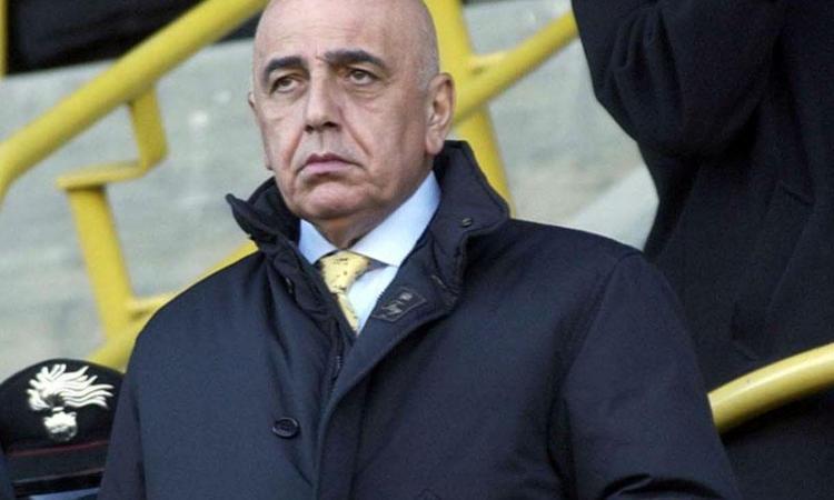 Milan, boom tessere Champions: Galliani gigioneggia
