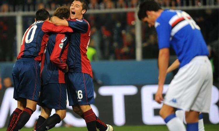 Il derby dei poveri: chi sta peggio tra Genoa e Samp?