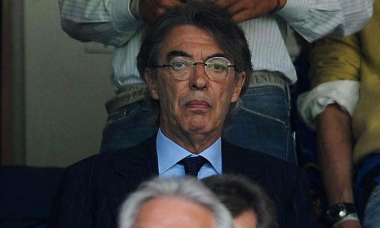 1997-98 e 2001-02: Moratti porti le prove o vada al bar