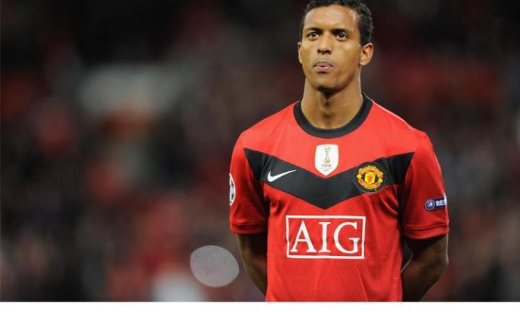 Man Utd: Nani verso il rinnovo, addio Juve?