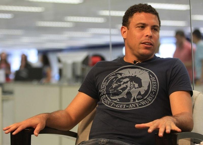 Lazio-Inter story: il brutto infortunio di Ronaldo