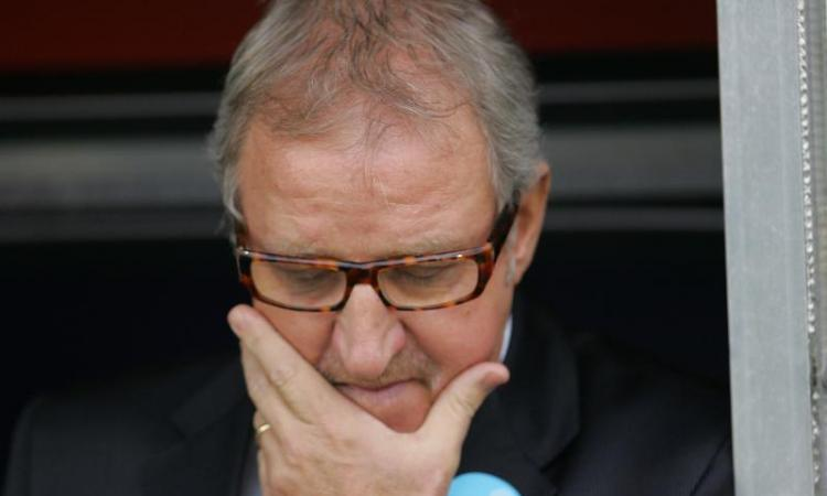 Ufficiale: Del Neri nuovo allenatore della Juventus