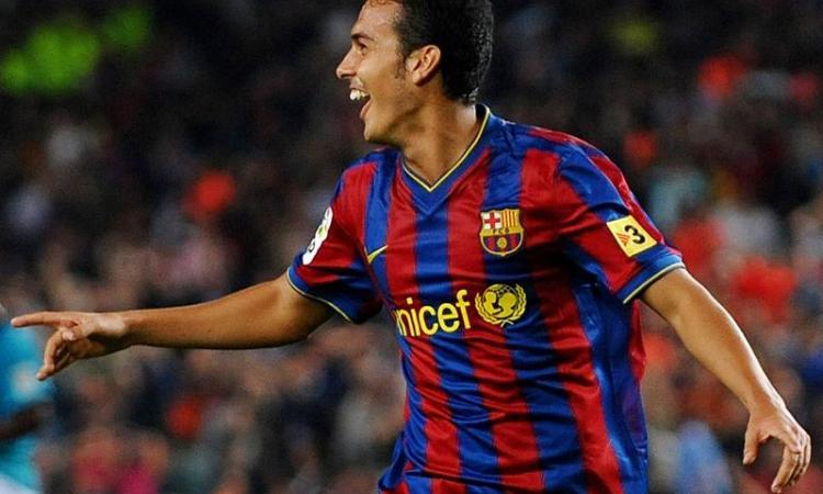 Barcellona, Pedro getta ombre sul suo futuro