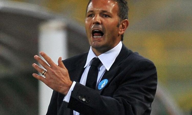Moratti ha scelto: Mihajlovic sostituirà Mourinho