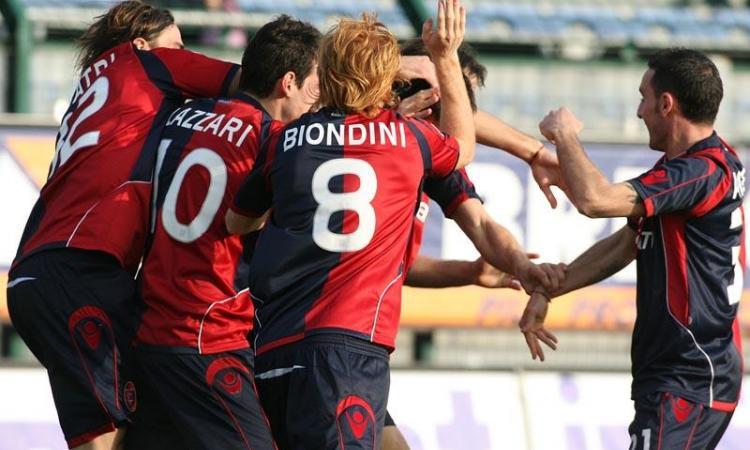 Giudice Sportivo: una giornata a Manfredini, ammenda per il Cagliari